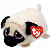 Ty Beanie Teeny Tys Candy the Pug