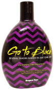 Supre Tan Supre Go To Black Dark Maximizer - 350ml