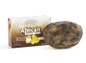Beauty Shea Black Soap 410ml Fragrance