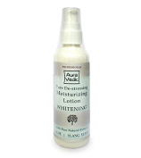 """Auravedic Professional Pure De-stressing Moisturiser Whitening Lotion 100ml -- """" Shipping Only By - FedEx """""""