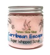 Sugar Scrub Soap Whipped Cream