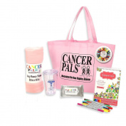 Breast Cancer Patient Gift and Chemotherapy Gift Basket
