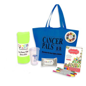 Cancer Patient Gift and Chemotherapy Gift Basket