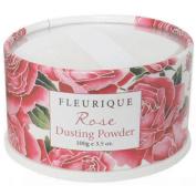 Rose Talcum Powder with Powder Puff 100gm Perfumed Talc