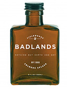 Badlands Splash Cologne- Aromatic Essential Oils With Pheromones