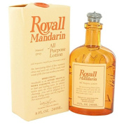 Royall Mandarin by Royall Fragrances All Purpose Lotion / Cologne 240ml for Men