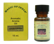 Aphrodesia Fragrance Aromatic Aroma Essential oil 100% Pure and Natural - 15 ml
