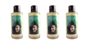 4 x Bakson's Arnica Montana Hair Oil - 100ml