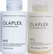 Olaplex No.2 100ml + Olaplex Hair Perfector No 3 Repairing Treatment, 100ml