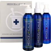 THERAPRO Meduceuticals Normal Scalp & Hair Therapy Kit