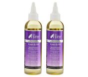 2 Mane Choice Growth Oil Multi-Vitamin Scalp Nourishing 120ml