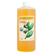 The Jojoba Company HOBACARE 100% Pure Jojoba 1 Litre, 1000ml