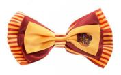 Harry Potter Gryffindor Crest Stylish Hair Bow Tie Clip