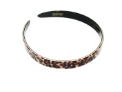 Wardani , 1.5 Cm French Headband acetate celluloid Handmade in France