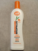 BioPlus Sosilk Sleek Shampoo Cleanses smooth Unruly Hair Citrus infused 350ml