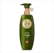 LG Reen Yeunselcho Scalp Up Shampoo 500ml