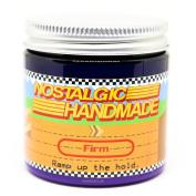 Nostalgic Handmade Firm Pomade 120ml