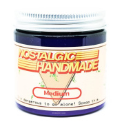 Nostalgic Handmade Medium Pomade 120ml