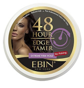Ebin New York 48 Hour Edge Tamer Xtreme Firm Hold