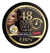 Ebin New York 48 Hour Edge Tamer Extra Mega Hold