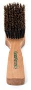 GranNaturals Men's Boar Bristle Hair + Beard Brush