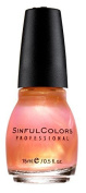 Sinful Colours Professional Nail Polish Enamel 858 You Just Wait by Mirage Cosmetics