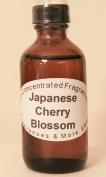 Japanese Cherry Blossom Fragrance Oil 60mls