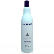 PRAVANA Creme Developer, 30 Volume