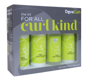 DevaCurl Kit For All Curlkind
