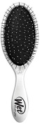 Wet Brush Hair Brush, Midi-Cold Stone Steel