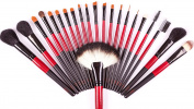 Best Professional Makeup Brush Contour Set with Holder Case