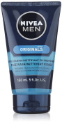NIVEA MEN Original Moisturising Face Wash 150ml