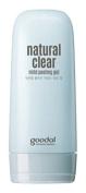 Goodal Natural Clear Mild Peeling Gel, 3.88 Fluid Ounce