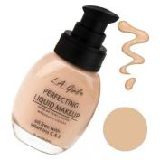 L.A. Girl Perfecting Liquid Makeup - Beige