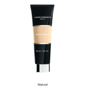 Merle Norman Lasting Foundation SPF 12 - Natural