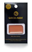 Glamour Magnet Lip Gloss- MON CHERI- Shimmer Peach Tan Gloss
