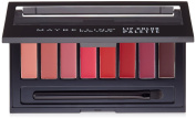 Maybelline New York Lip Studio Lip Colour Palette, 5ml