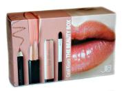 JLB Cosmetics Coral Kisses the Beauty Box
