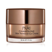 PRAI CHAMPAGNE Skin Renewal Eye Creme ~ 30ml