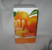 Mandarin Exfoliating Oatmeal & Moisturising Large 330ml Bath Soap
