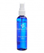 Facial Mist Setting Spray - Hydrating Makeup Mist for All-Day Wear - Water Based for Oily or Combination Skin