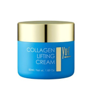 Yu.r Collagen Lifting Cream 50ml / 1.69 oz. Korea Beauty Cosmetics.