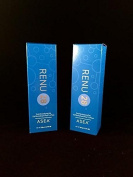 Asea Renu 28 (2 Pack) - Skin Revitalising Gel - Anti Wrinkle Serum - Moisturising Gel for Face - Dark Spot Corrector - Face Moisturiser