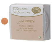 Aubrey Shiruken'asu Blush Powder Honey Bronze