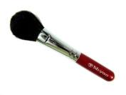 Makeup Brushes MR series -9 teak brush ash squirrel / pony Kumano brush Miyao industry makeup brushes