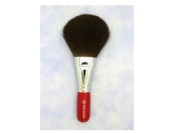 Miyao industry makeup brushes (makeup brush) MR series Face brush ash squirrel / brush Kumano