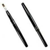 Miyao industry makeup brushes (makeup brush) MU series -2 portable lip brush Black Sable 100% / brush Kumano
