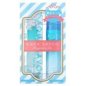 Scent of Aqua Soap fragrance set favourite soap