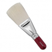 Takumi of Kosumedo Kumano brush makeup brush mountain wool (natural hair) 100% powder brush