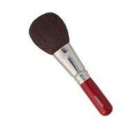 Takumi of makeup brushes Kosumedo Kumano brush makeup brush Sohikariho chubby face brush